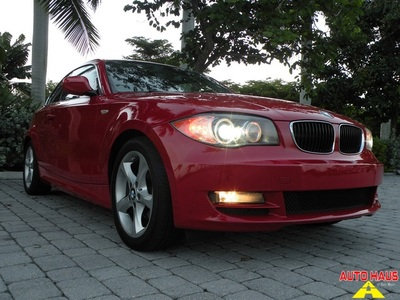 2011 BMW 128i Coupe Ft Myers FL Coupe