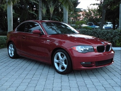 Fort Myers Buyers! 2008 BMW 128i Coupe Ft Myers FL in Fort Myers ...