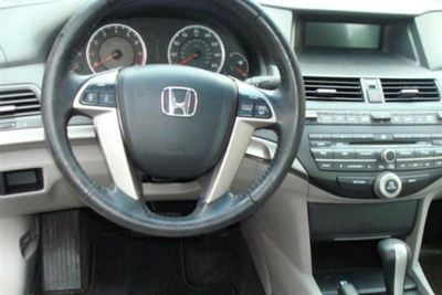 2009 Honda Accord Sedan EX Sedan