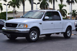 2002 Ford F-150 Lariat SuperCrew