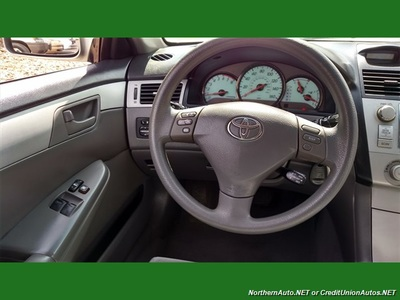 2005 Toyota Camry Solara SE V6 SUNROOF - in Denver Coupe