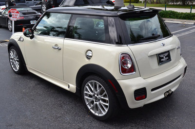 2012 MINI Cooper Hardtop 2dr Coupe S