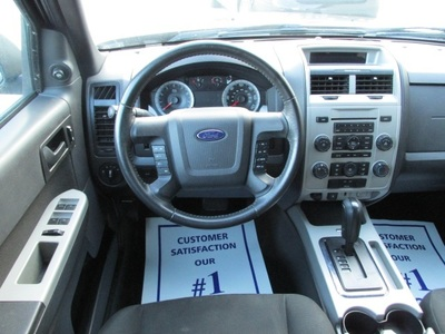 2009 Ford Escape XLT AWD SUV