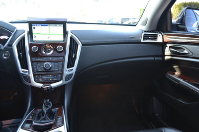 2012 Cadillac SRX AWD 4dr Premium Collection