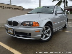 2000 BMW 3 Series 328Ci