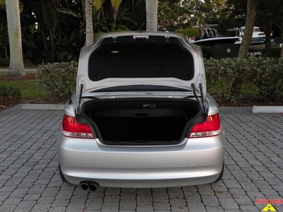 Fort Myers Buyers! 2008 BMW 128i Convertible Ft Myers FL in
