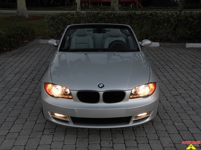Fort Myers Buyers! 2008 BMW 128i Convertible Ft Myers FL in Fort ...