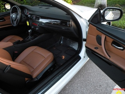 2011 BMW 328i Convertible Ft Myers FL Convertible
