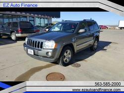 2007 Jeep Grand Cherokee Crossover Limited