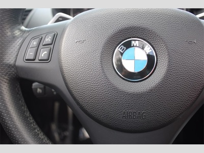 2012 BMW 135i Coupe