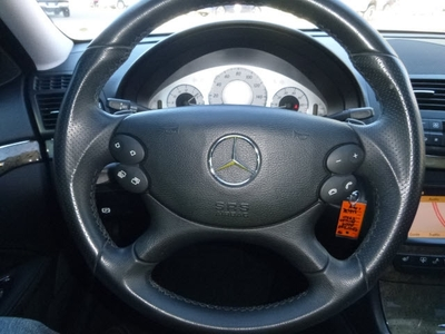 2009 Mercedes-Benz E-Class E350E350 Luxury Sedan