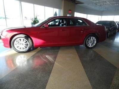 2014 Chrysler 300 Series AWD, NAVIGATION,TECH PKG,PANO Sedan