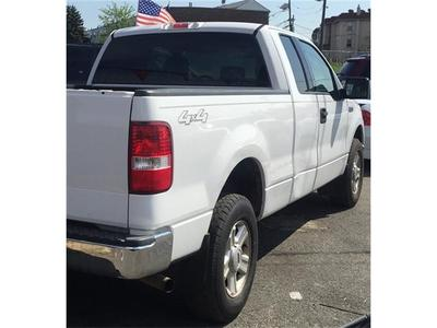 2004 Ford F-150 XL 4dr SuperCab XL Truck