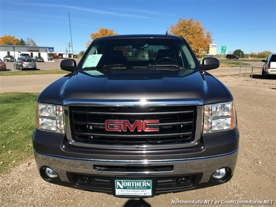 2011 GMC Sierra 1500 SLT Crew Leather SERVICED in Truck