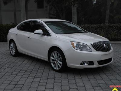 2012 Buick Verano Convenience Group Ft Myers FL Sedan