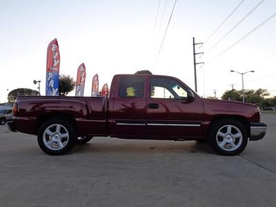 Garland Buyers! 2004 Chevrolet Silverado 1500 Z71 Stepside ...