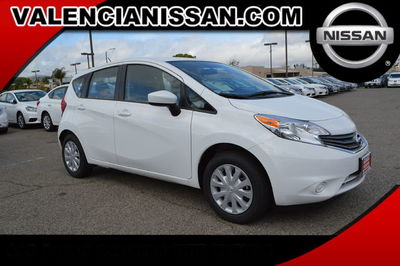 Valencia Buyers! 2016 Nissan Versa Note in Valencia   Search all New ...