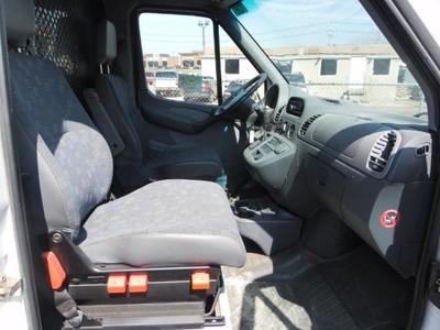 2004 Dodge Sprinter 3500 High Roof 158 WB Van