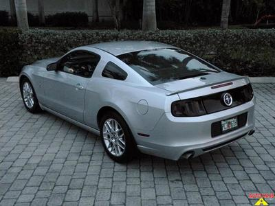 2014 Ford Mustang V6 Pony Coupe Ft Myers FL Coupe