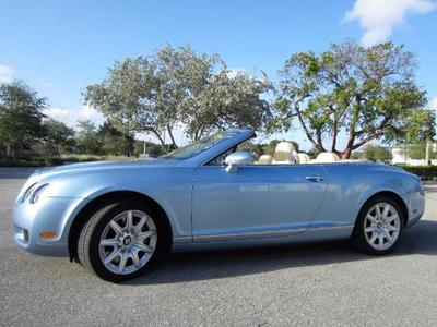 sale parkers review for convertible bentley gt gtc continental