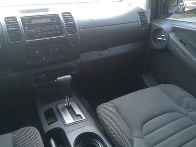 2007 Nissan Xterra S S 4dr SUV SUV