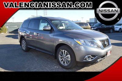 Valencia Buyers! 2016 Nissan Pathfinder in Valencia   Search all New ...