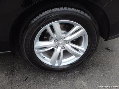 2013 Acura RDX All Wheel Drive SUV