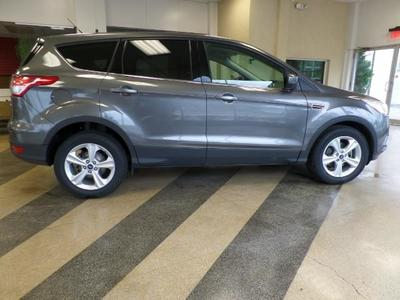 2013 Ford Escape SE,SILVER CERTIFIED,ALLOY WHEELS SUV