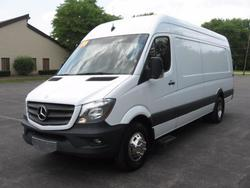 2014 Mercedes-Benz Sprinter 3500 Cargo 170 WB
