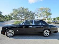 2008 Bentley Arnage T