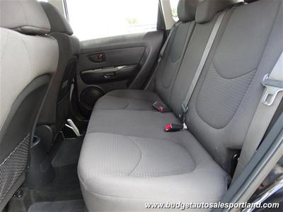 ... 2012 Kia Soul ONE OWNER 30MPG BAD CREDIT OK Wagon ...