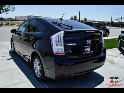 ... 2011 Toyota Prius I Hatchback ...