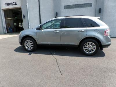 2007 Ford Edge SEL Plus,NAV, PANORAMIC ROOF SUV