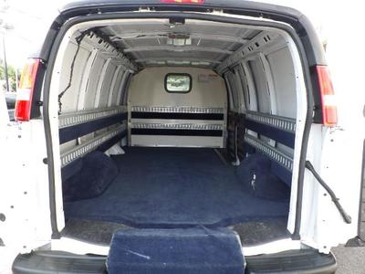 2012 Chevrolet Express 1500 Van