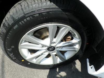 2012 Hyundai Sonata GLS , ALLOY WHEELS, SILVER CERTIF Sedan