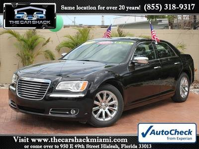 2014 Chrysler 300C Sedan