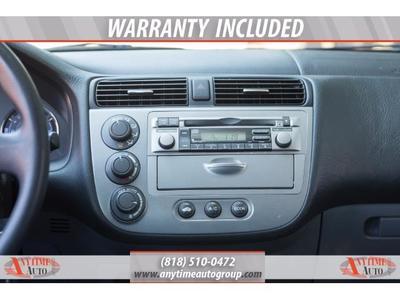 ... 2004 Honda Civic Hybrid Sedan ...
