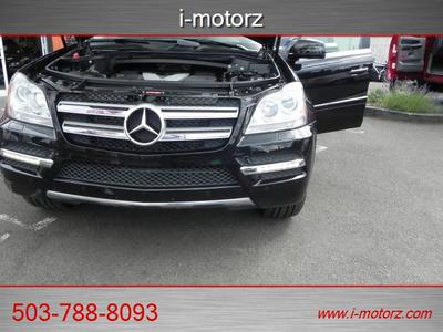 2012 Mercedes-Benz GL350 DIESEL BlueTEC-EZ LOW%FINANCING!! SUV