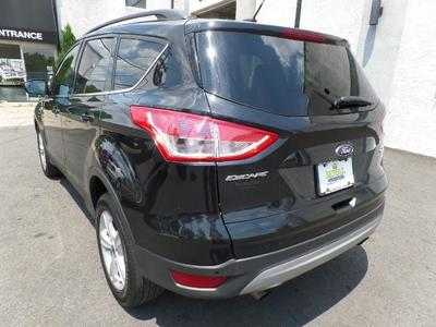2014 Ford Escape SE AWD ,TECH PKG, RVC, SILVER CER SUV