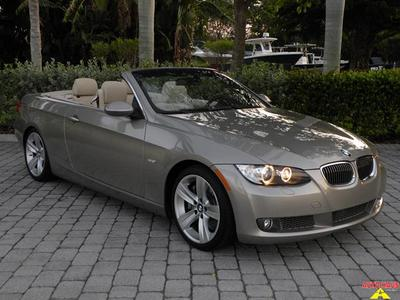 Fort Myers Buyers! 2007 BMW 335i Convertible Ft Myers FL in Fort ...