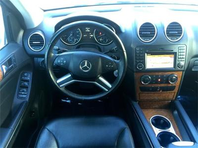 2009 Mercedes-Benz ML350 SUV