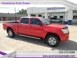 2005 Toyota Tacoma PreRunner Double Cab