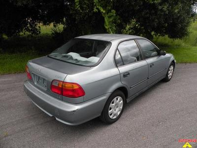 2000 Honda Civic LX Ft Myers FL Sedan
