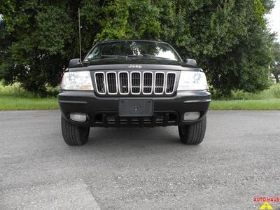 2003 Jeep Grand Cherokee Limited Ft Myers FL SUV