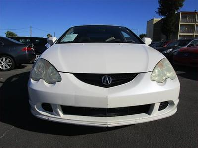Sacramento Buyers! 2004 Acura RSX Type-S in Sacramento | Search all