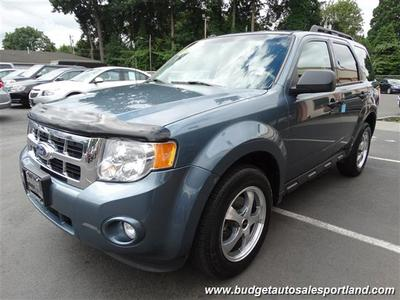 2010 Ford Escape XLT AWD 10 SERVICE RECORDES BAD C SUV