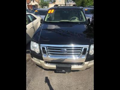 chicago buyers 2008 ford explorer eddie bauer in chicago search all used 2008 ford explorer eddie bauer suv for sale in chicago car dealers