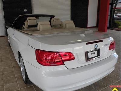 2013 BMW 328i Convertible Ft Myers FL Convertible