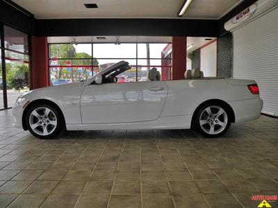 2011 BMW 335i Convertible Ft Myers FL Convertible