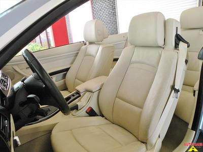 2012 BMW 335i Convertible Ft Myers FL Convertible